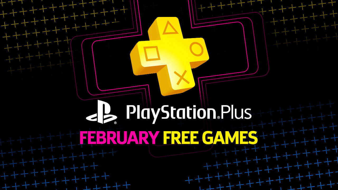 PS Plus Games For February 2020: Claim These Free Games Now