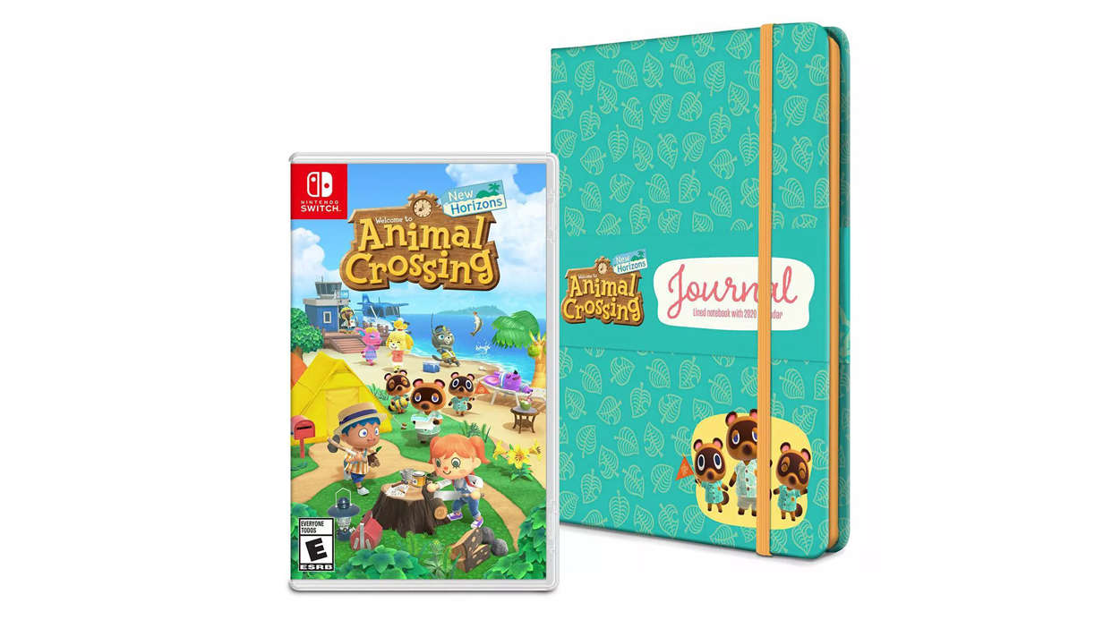 Animal Crossing: New Horizons Pre-Order Guide: Bonuses, Switch Console, Release Date