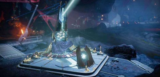 Destiny 2 Empyrean Foundation Guide: How To Start, Inotam Boss Fight, And More
