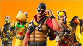 Fortnite Patch Notes (Update 11.50): Harley Quinn, New Event And Physics Systems