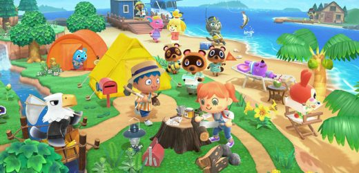 Animal Crossing: New Horizons Pre-Order Guide For Nintendo Switch: Release Date, Bonuses, And More
