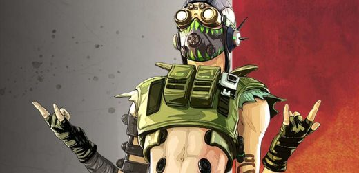 Free Apex Legends Play Pack Available On PS4 For PS Plus Members