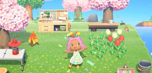 Animal Crossing: New Horizons Nintendo Direct Airing Tomorrow