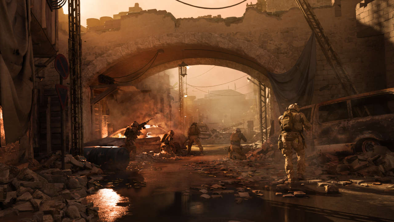 Yup, Another Call Of Duty Game Is Coming Out This Year