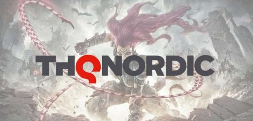 """THQ Nordic Opens A New Studio To Develop """"Shooter/Survival"""" Games"""