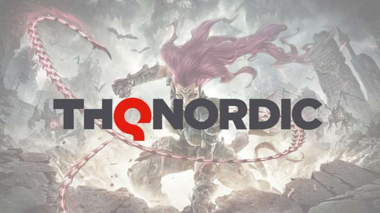 "THQ Nordic Opens A New Studio To Develop ""Shooter/Survival"" Games"