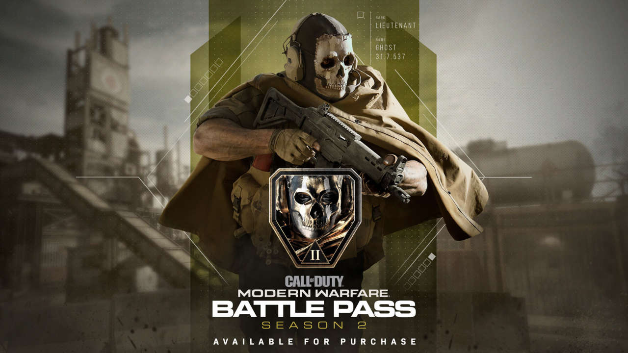 CoD: Modern Warfare Season 2 Battle Pass Is Live, Here's What You Need To Know