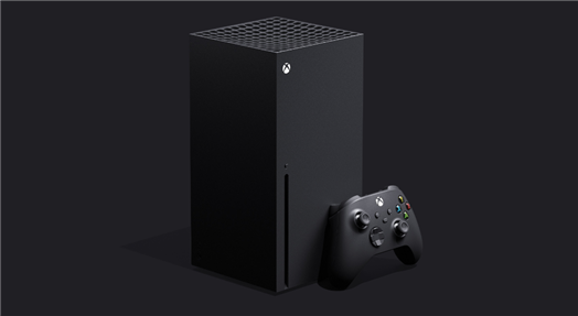 "Xbox Series X: Microsoft Has ""Bold"" Ideas For Competing In Next Gen"