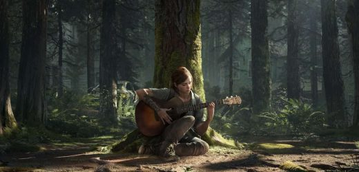 Here's How To Download The Last Of Us 2 Free PS4 Theme
