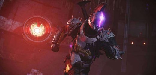 Destiny 2 Patch Notes: Crimson Days Update Is Live