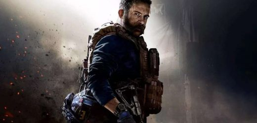 What Will 2020's New Call Of Duty Game Be?