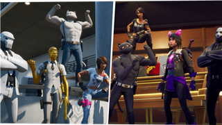 Fortnite's Chapter 2 Season 2 Patch Is Now Live