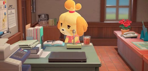 New Animal Crossing: New Horizons Characters Revealed, Plus Returning Ones Confirmed