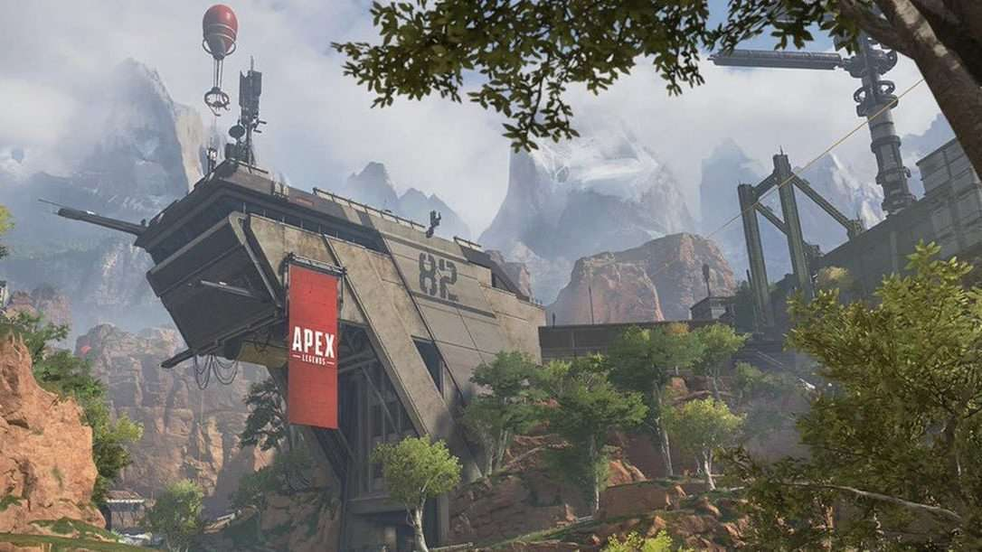 Apex Legends Kings Canyon Map Returns Tomorrow (Temporarily)