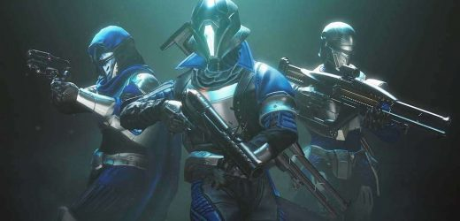 Tons Of Destiny 2 Weapons Are Getting Nerfed Next Season