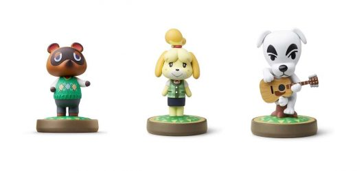 How Amiibos Work In Animal Crossing: New Horizons