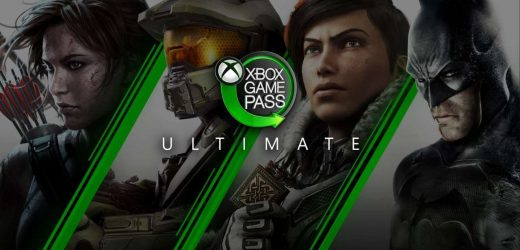 Xbox One Game Pass Ultimate 3-Month Subscription Discounted To $25