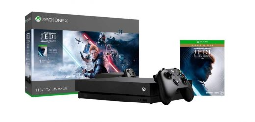 Xbox One X Bundles Discounted To Their Best Prices Yet