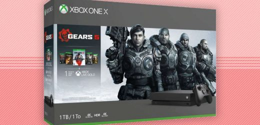 Xbox One X Hits Lowest Price Ever In This Amazing Deal