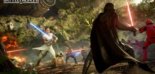 Star Wars: Battlefront 2 Age Of Rebellion Update Patch Notes