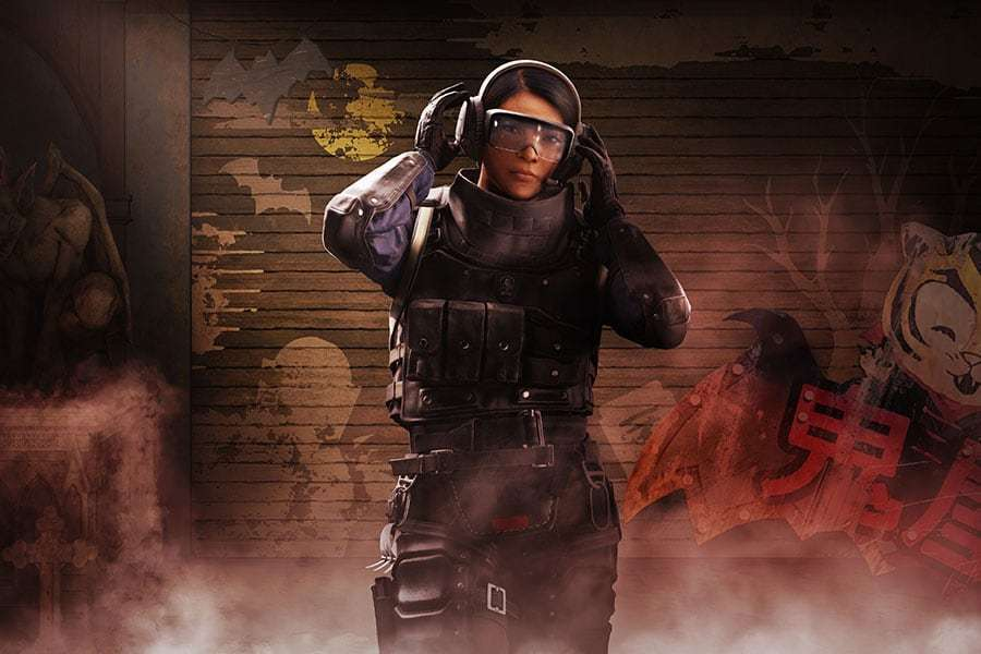 Rainbow Six Siege Update On Test Server: Patch Notes Make A Major Change To Ying