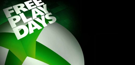 Three Xbox One Games Are Free To Play This Weekend