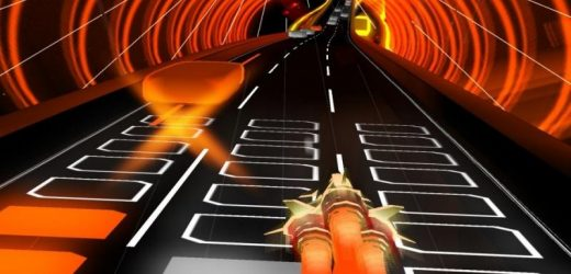 Hit Rhythm Game Audiosurf Gets First Update In Five Years