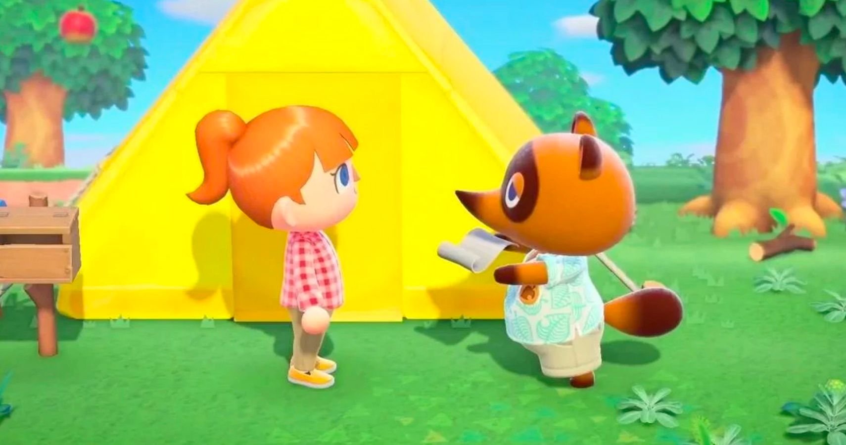 PSA: Preload Animal Crossing: New Horizons Right Now