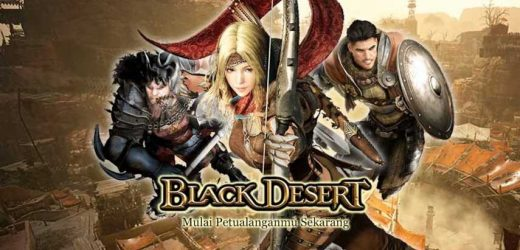Black Desert Mobile CEO Hints At A PC/Mobile Crossover Event