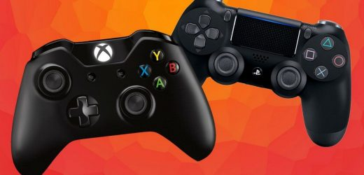 RUMOR: Xbox Series X And Playstation 5 Will Have Backwards Compatibility For Almost All Previous Games