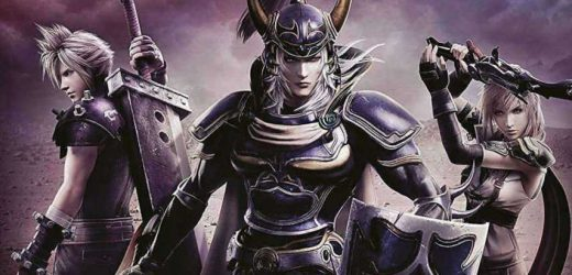 What Went Wrong With Dissidia Final Fantasy NT?