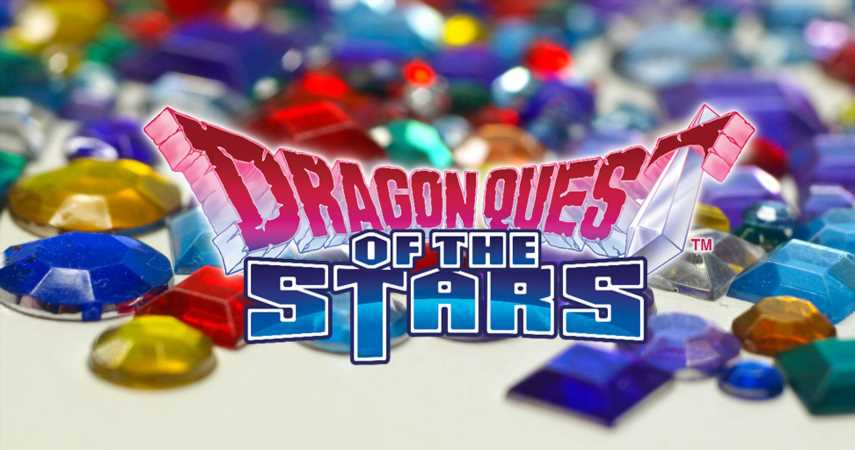 Dragon Quest Of The Stars – Gems Premium Currency Explained