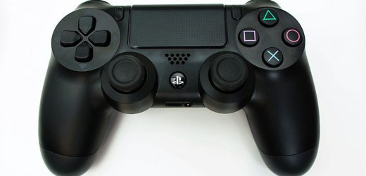 10 Best Games That Actually Utilize The PS4 Gamepad Motion Control, Ranked