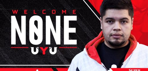 n0ne joins UYU as first Super Smash Bros. Melee player