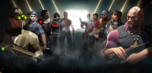 Tom Clancy's RTS Game Elite Squad Will Be A Timed Exclusive On Android