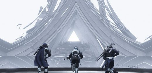 How Destiny 2's Corridors of Time puzzle kept its community awake for 6 days