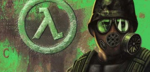 Half-Life: Opposing Force Gets VR Support On Oculus Quest With Lambda1 Mod Update