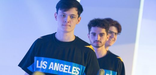 Best Players During The Overwatch League Opening Weekend