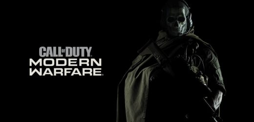 Call of Duty: Modern Warfare patch fixes colored clan tag glitch