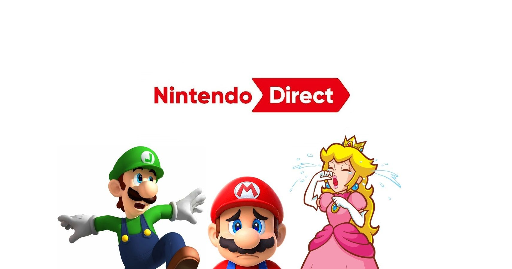 That Nintendo Direct Announcement Is Fake, Please Stop Sharing It