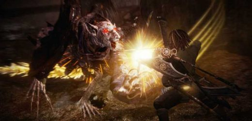 Nioh 2 Teases Azai Nagamasa Fight And More In Latest Gameplay Video