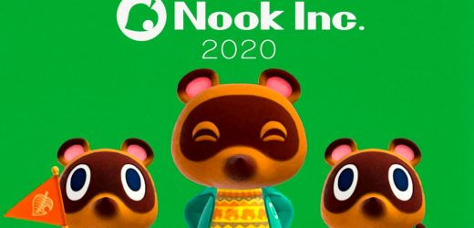 RIP Isabelle: Tom Nook Has Seized Control Of Animal Crossing's Twitter Account