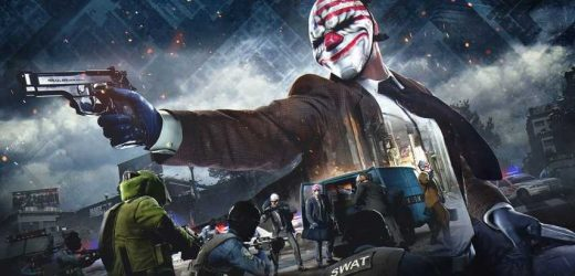 Developer Of Payday 3 Is Still Looking For A New Publisher