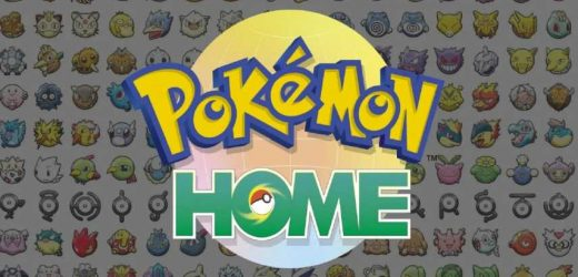 Pokémon Home: How To Search Boxes With Voice Recognition