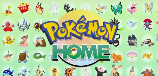 Shiny Pokémon Look A Bit Different In Pokémon Home, But It Isn't A Bad Thing