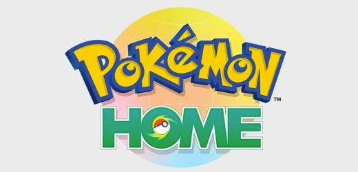 Pokémon Home Is Now Available On The Nintendo eShop