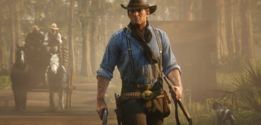 Red Dead Redemption 2: How To Level Up Your Health