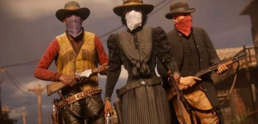 Rockstar May Be Finished With Single Player Games