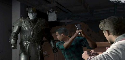 Play Around In A Raccoon City Theme Park In Resident Evil Resistance