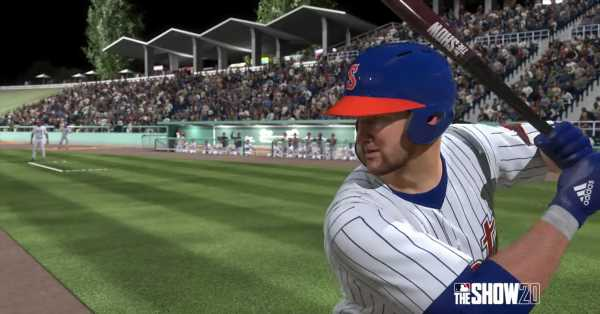 MLB The Show's addition of the minor leagues is a major deal
